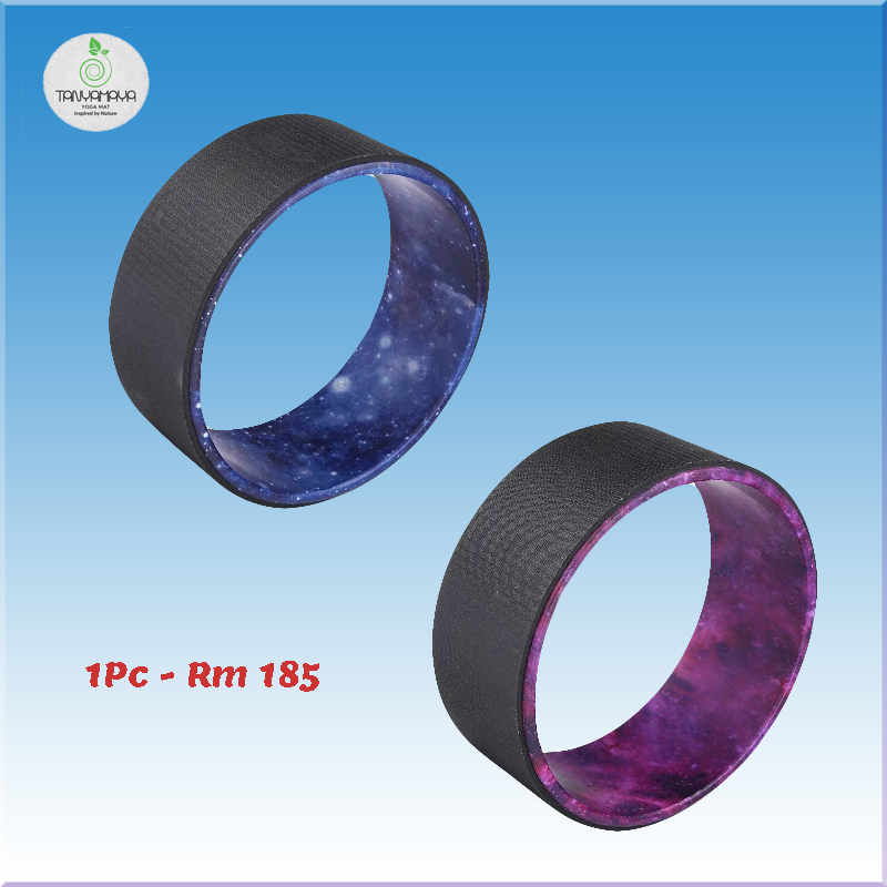 Guru Series ( 4.5mm ) - Purple